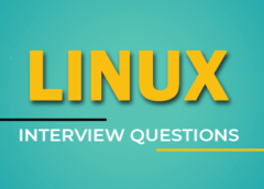 11 BASIC LINUX INTERVIEW QUESTION AND ANSWERS