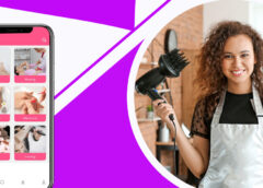 Create an ultra-modern Uber like app for beauty and dominate the market strongly